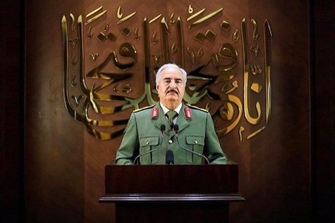 Milisi Libya Ancam Hadapi Presiden Turki Recep Tayyip Erdogan