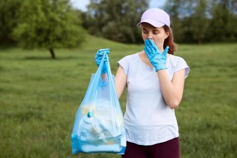 Pandemi Covid-19, Gaya Hidup Buruk, dan Kembalinya Limbah Plastik