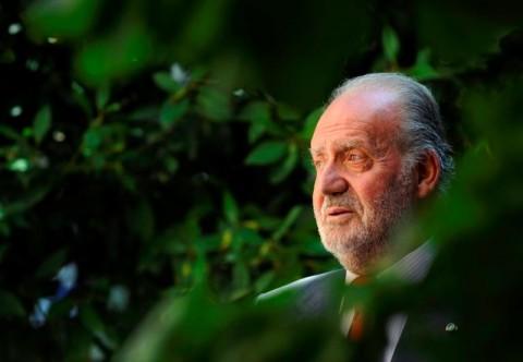 Diduga Korupsi, Mantan Raja Spanyol Asingkan Diri ke Luar Negeri