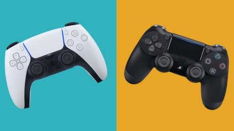 Sony: Dual Shock PS4 Tidak Bisa Digunakan di PS5