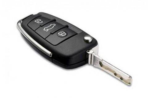 Ini Alasan Kunci Immobilizer Lebih Aman Dibanding Konvensional
