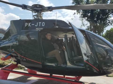 Sidang Etik Penggunaan Helikopter Firli Segera Rampung