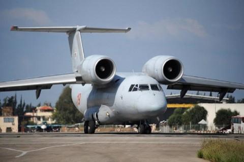 Pesawat PBB Tergelincir di Bandara Mali, 11 Orang Terluka