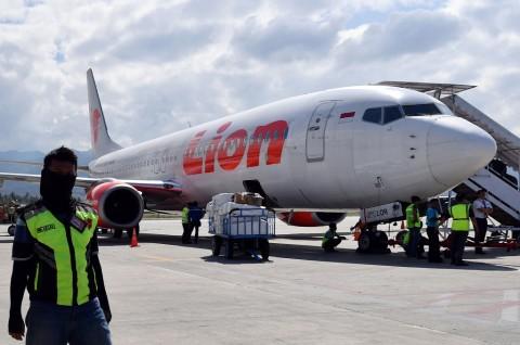Lion Air Group Akomodir Permintaan Duduk Tanpa Jarak