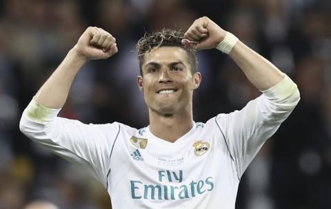 Andai Masih Diperkuat Ronaldo, Madrid Punya Kans Besar Kalahkan City
