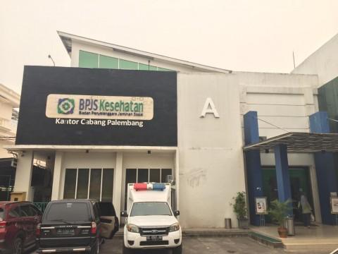 Pegawai Positif Covid 19 Kantor Bpjs Kesehatan Palembang Ditutup