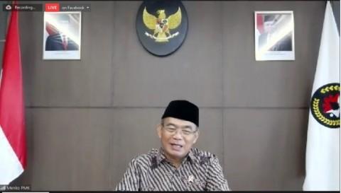 Menko PMK: 54% Angkatan Kerja Indonesia Mantan Stunting