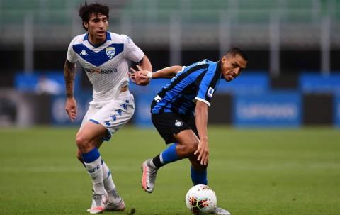 MU Siap Lepas Sanchez ke Inter Secara Gratis