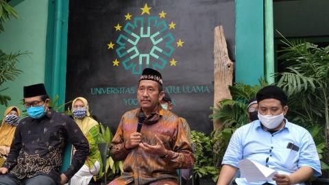 UNU Tak Akui Bambang Ariyanto sebagai Dosen