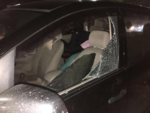 Pembobolan Kaca Mobil, Tenang Dicover Asuransi