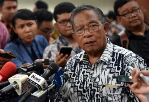 Erick Thohir Angkat Darmin Nasution Jadi Komisaris Pupuk Indonesia