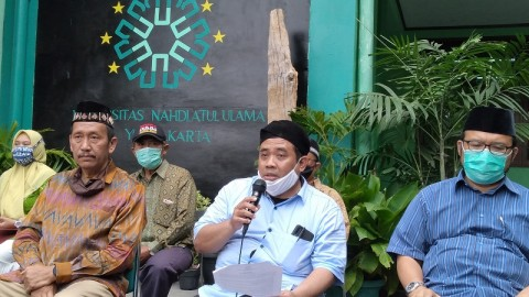 UNU Dorong Proses Hukum terhadap Bambang Ariyanto