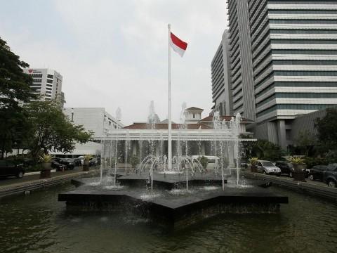 DKI Butuh Rp5 Triliun untuk Penanganan Banjir