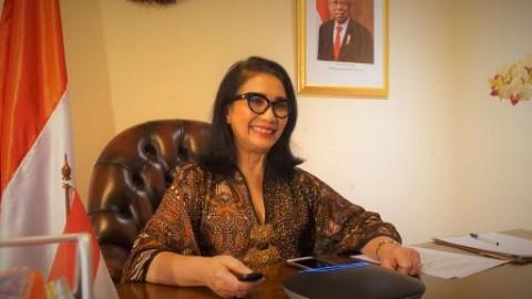 RI-Ekuador Perkuat Kerja Sama Perdagangan