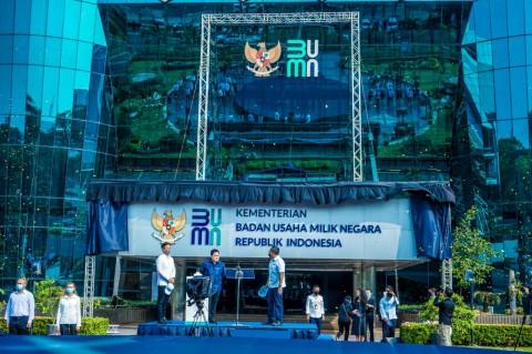 Ombudsman Desak Evaluasi 397 Komisaris BUMN Rangkap Jabatan