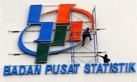 Hari Ini BPS Rilis Pertumbuhan Ekonomi Indonesia Kuartal II