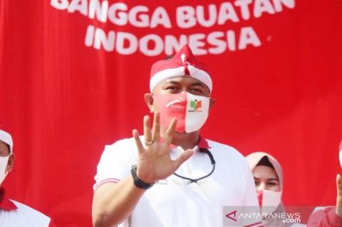 DPRD Bogor Setop Aktivitas Usai 2 Pegawai Positif Covid-19