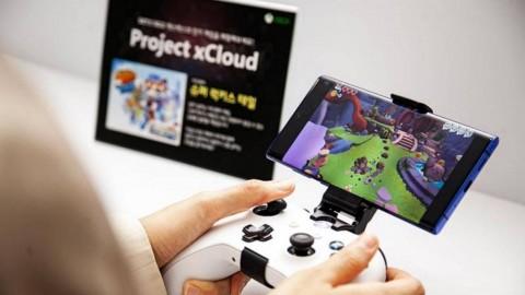 Kejar Google Stadia, Xbox Siap Rilis Project xCloud di Android