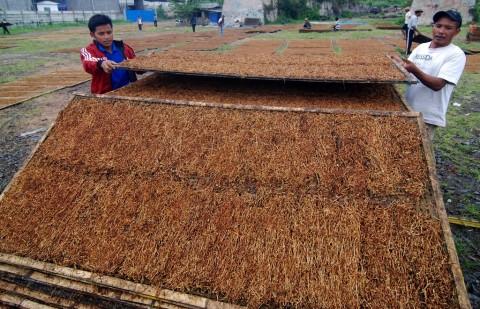 Pelaku Usaha Sambut Potensi Diversifikasi Produk Tembakau