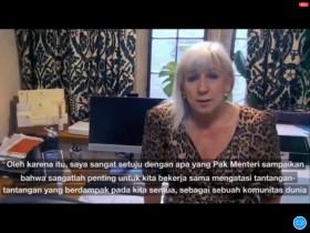 Inggris Meyakini Kolaborasi Riset dengan Indonesia Bakal Lebih Produktif