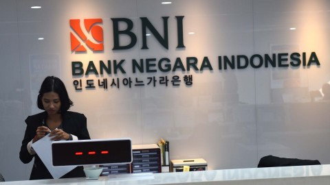 BNI Caplok 12,51% Pangsa Pasar Kredit Sindikasi Indonesia