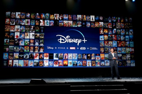 Disney Plus Masuk Indonesia September