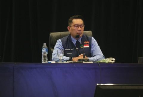 Cirebon Diminta Intensifkan <i>Tracing</i> Kontak Pasien Covid-19
