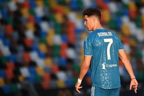 Kutukan Nomor Punggung 7 Cristiano Ronaldo