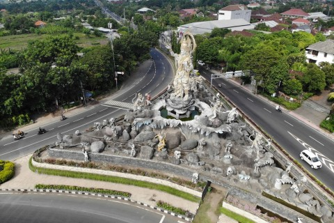 Bali Buka Pintu untuk Wisatawan Mancanegara 11 September
