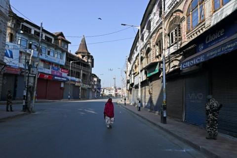 Jammu dan Kashmir dalam Jalur Pembangunan dan Perdamaian