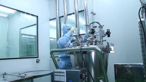 Biofarmasi Korea Cetak Penjualan EPO Rp145 Miliar saat Pandemi