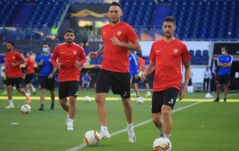 Jadwal Babak 16 Besar Liga Europa Malam Ini: Sevilla vs Roma