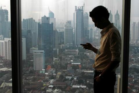 Indonesia Belum Resesi
