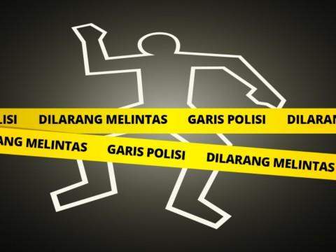 Pembunuhan di Apartemen Margonda Dipicu Cemburu