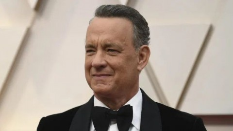 Tom Hanks Bakal Reuni dengan Sutradara Forrest Gump di Film Pinnochio?