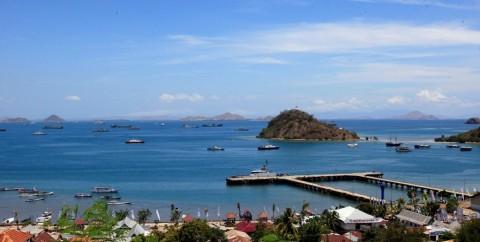 BPPD NTT Dorong Pembentukan Paket Wisata Pulau Flores Bagian Timur