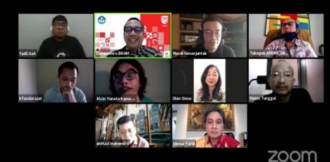 Arsipkan Musik Lawas Indonesia, Kemendikbud Luncurkan Digitalisasi Musik