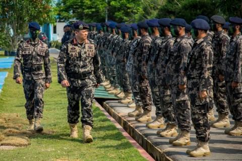 KKP Tambah 104 Personel Pengawas Kelautan dan Perikanan