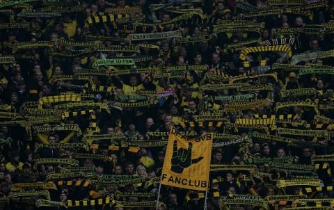Bundesliga Musim Depan Berpotensi Dihadiri Suporter