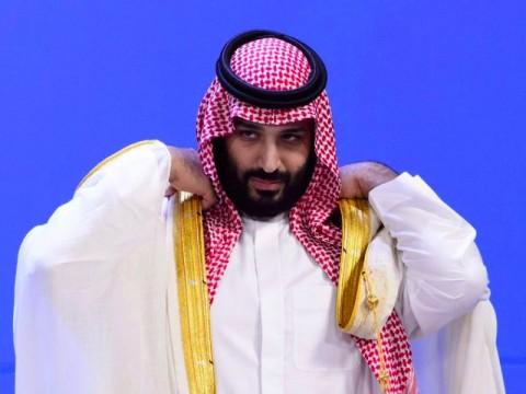 Pangeran Bin Salman Dituduh Berupaya Bunuh Mantan Anggota Intelijen