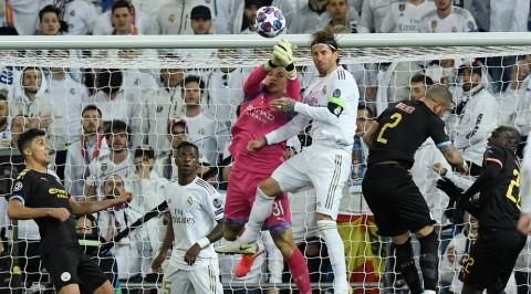Jadwal Siaran Langsung Liga Champions: Manchester City vs Real Madrid