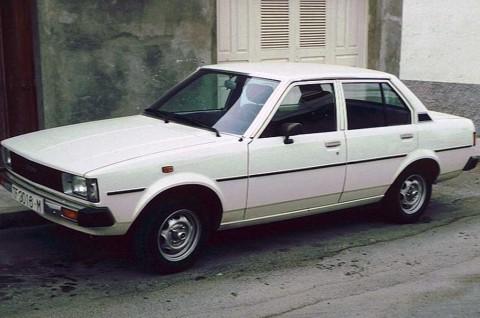 Pesona Corolla DX Klasik Jadi Incaran Kolektor Mobil Antik