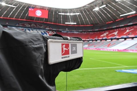 Bundesliga akan Disiarkan di Televisi Hingga 2025