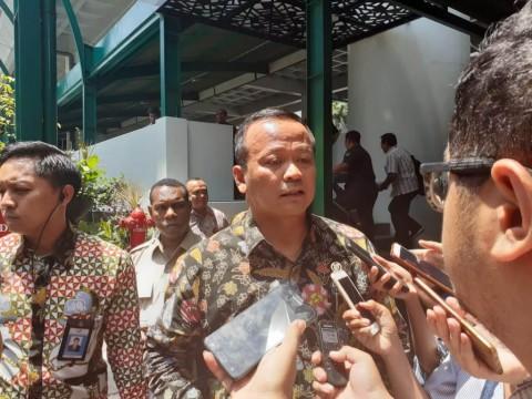Menteri Edhy Dukung Komitmen Pembangunan Berkelanjutan di Sultra