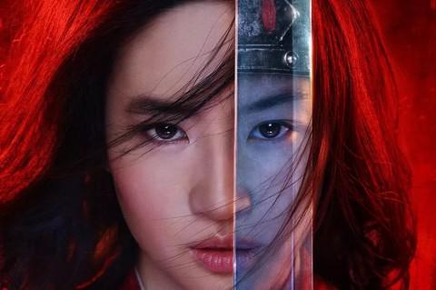 Film Tenet Tayang di Tiongkok Bareng Mulan September 2020