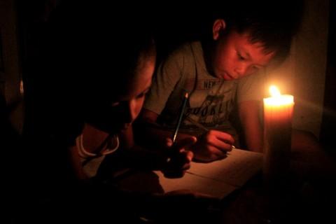 Wagub Banten Berharap Akses Listrik di Wilayahnya Merata