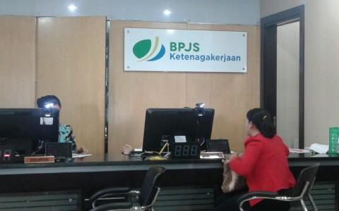 Pekerja yang Dapat Insentif adalah Peserta BPJS Ketenagakerjaan