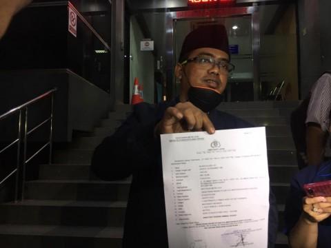 Muannas Alaidid Tak Masalah Dilaporkan Balik Hadi Pranoto
