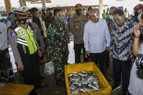 Menkop Siap Fasilitasi Pembiayaan Mudah dan Ringan bagi Nelayan