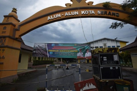 Banten Susul DKI Jakarta dan Jabar Ajukan Pinjaman ke Pemerintah